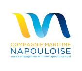 Logo COMPAGNIA MARITIME NAPOULOISE
